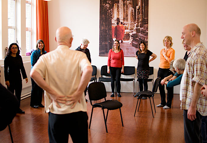 tai chi workshops